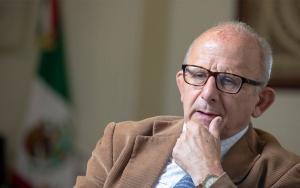Preservar el pasado por el futuro social: Diego Prieto